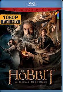 El Hobbit La desolación de Smaug [2013] [1080p BRrip] [Latino-Inglés] [GoogleDrive] chapelHD