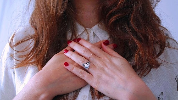 На каком пальце носить кольцо, чтобы усилить определённые сферы жизни