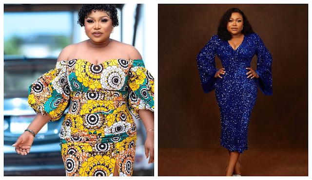 Nigerians don't deserve help- Actress Ruth Kadiri laments