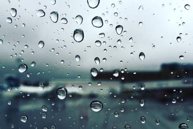 Έντονη βροχή στην Αργολίδα - Μεμονωμένες καταιγίδες αναμένονται και την Τρίτη