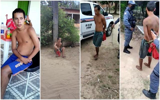 Blog do Gilberto Lima: Mãe confirma que corpo encontrado em São José de Ribamar é de filho que estava desaparecido; sepultamento será em Bequimão