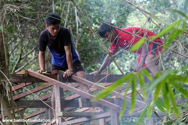 Pondok Kerja Bambo Foundation