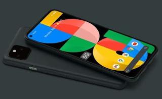 Google Pixel 5A has a bigger screen and a bigger battery