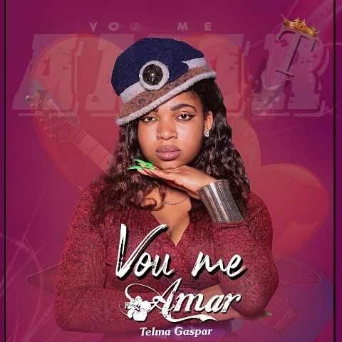 Telma Gaspar - Vou Me Amar (2021) [Download]