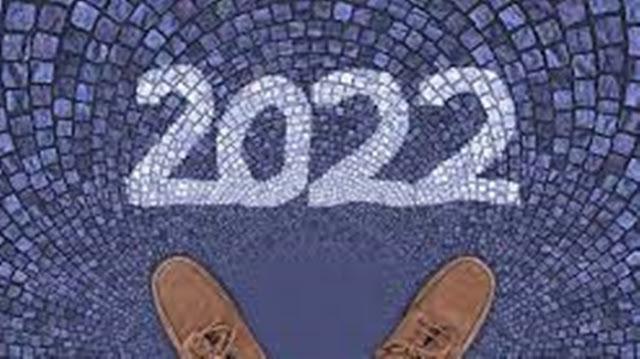 100+ Kata-kata Mutiara dan Bijak Tahun Baru 2022