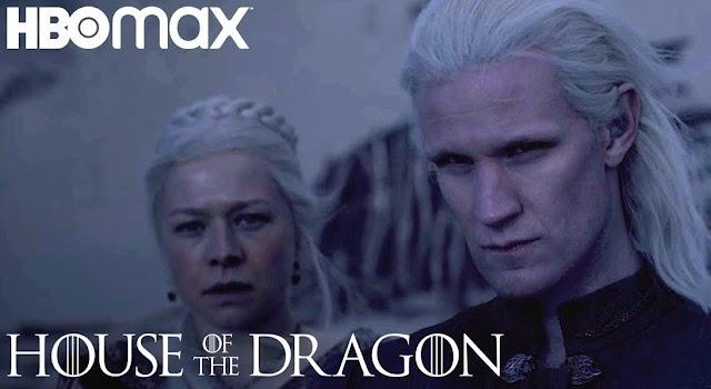 House of the Dragon - Sezonul 1 (2022) trailer, actori si detalii