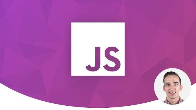 Udemy - The Modern JavaScript Bootcamp