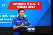 Demokrat Berkoalisi dengan Rakyat, Moeldoko Berkoalisi dengan Yusril