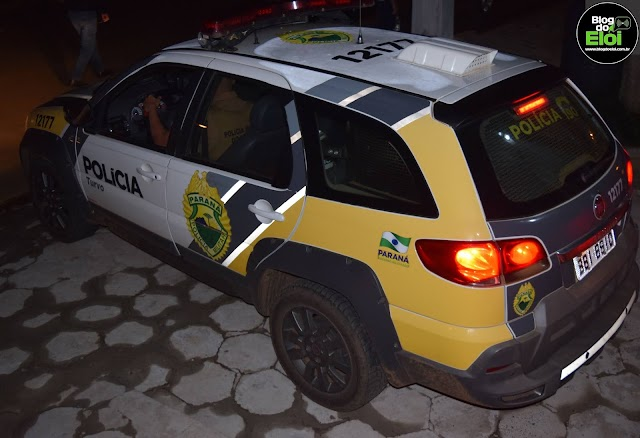Caminhoneiro de Candói sofre mal súbito e morre no interior de Turvo