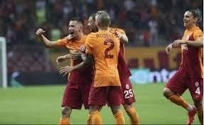 17 Ekim 2021 Pazar Galatasaray - Konyaspor maçı Canlı maç izle - Taraftarium24 izle - Justin tv izle - Jestyayın izle - Selçuk Spor maç izle