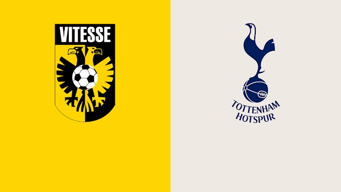 مشاهدة مباراة توتنهام وفيتيسه بث مباشر اليوم 21/10/2021 دوري المؤتمر الاوربي