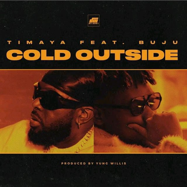 Audio + Video : Timaya Ft Buju - Cold Outside