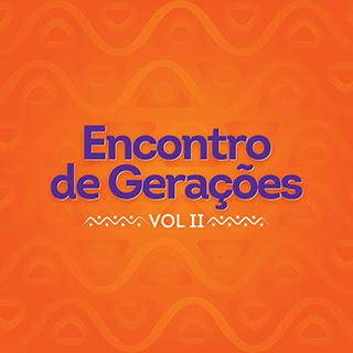 Rui Orlando & Euclides Da Lomba - Ainda Existe Paixão [Download]