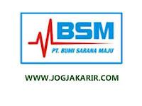 Lowongan Sales Executive Penempatan Jogja di BSM Grup