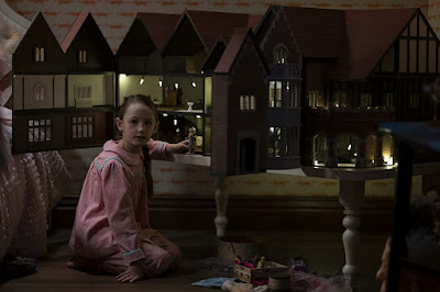 The Haunting of Bly Manor new on DVD and Blu-ray