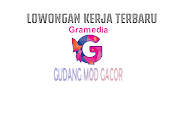 Loker Customer Service Gramedia Bekasi Terbaru Oktober 2021