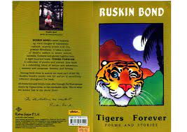 Tigers Forever