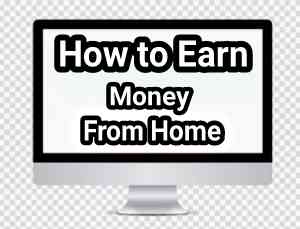 How to make money from home in Bangladesh