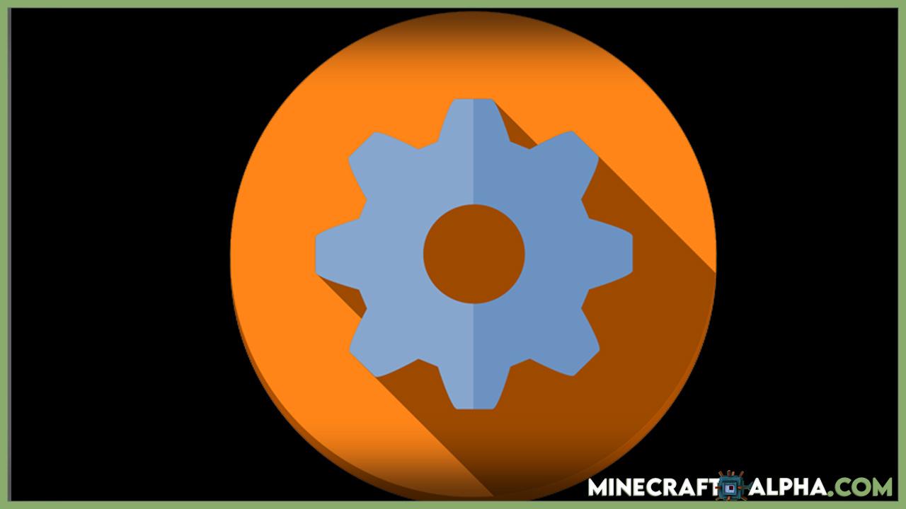 Minecraft DefaultSettings Mod 1.17.1