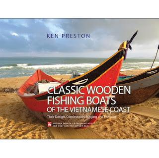 Classic Wooden Fishing Boats Of The Vietnamese Coast (Thuyền Cá Việt Nam) ebook PDF EPUB AWZ3 PRC MOBI