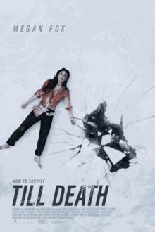 Till Death 2021 Hindi Dubbed 480p 720p FilmyMeet