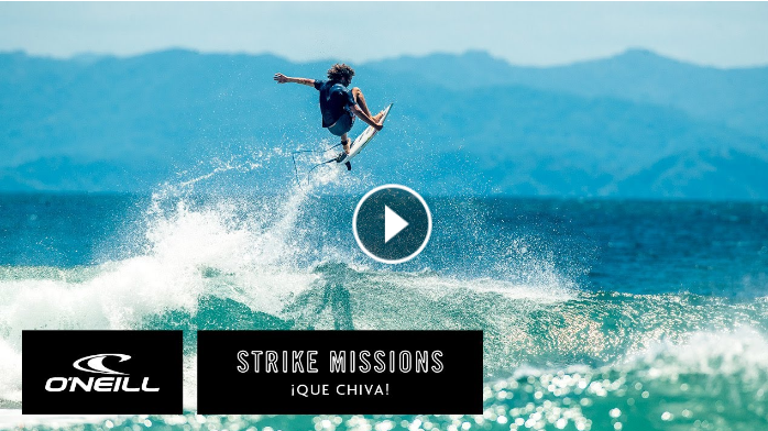 Strike Missions ¡Que Chiva Episode 5 O Neill