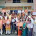 हेमंत सरकार के जनविरोधी के खिलाफ भाजपा ने मधुपुर प्रखंड कार्यालय के समक्ष धरना प्रदर्शन किया!