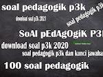 Contoh Soal Pedagogi Tes PPPK Tahun 2021 (Soal 16 sampai 30)
