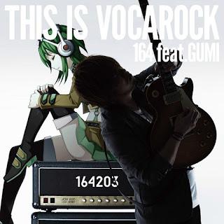 164 feat. GUMI - Amanojaku