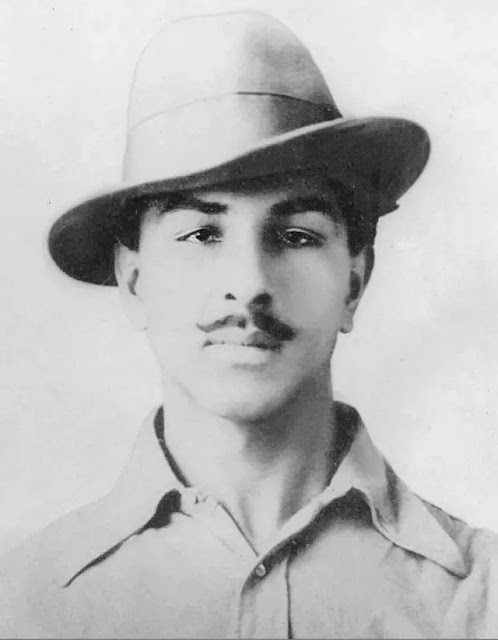 शहीद भगत सिंह की जीवनी | Bhagat Singh History in Hindi