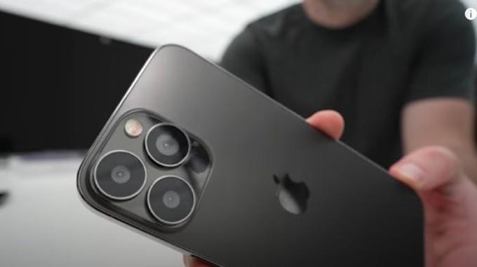 Sorteio de um iPhone 13 128GB