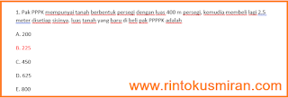 Soal PPPK PGSD Terbaru Bagian 4
