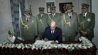 هلوسات كابرانات الجزائر اتجاه المغرب لا تنتهي وهدا اتهام جديد و خطير ضد المغرب بإخراج مفبرك