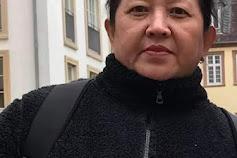 Yuli Wati Ketua Komisi Kategorial WKl GMIM Solagratia Matani Tumpaan