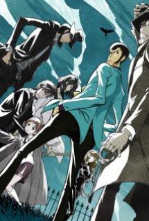 Lupin III: Part 6 - Jidai
