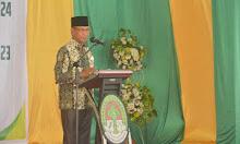 Hadiri Pelantikan, Wabup Ketapang Farhan Berharap  Pemuda Muhammadiyah  Terus Maju dan Berkembang