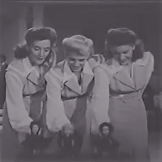 Picture of The Andrews Sisters