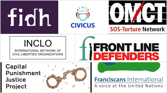 Dipolisikan Luhut, Organisasi HAM Internasional Pilih Bela Haris Azhar dan Fatia