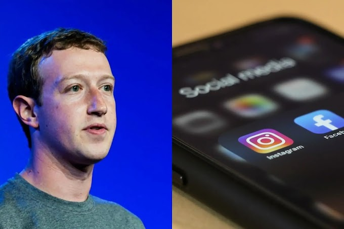 Mark Zuckerberg loses $ 6 billion after 6 hours of Facebook, Whatsapp, and Instagram outage