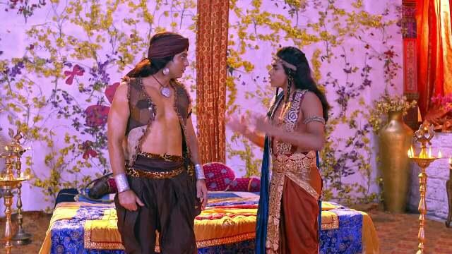 Radha Krishn: Star Bharat Radha Krishn - Session 4 Episode E252 7th October 2021
