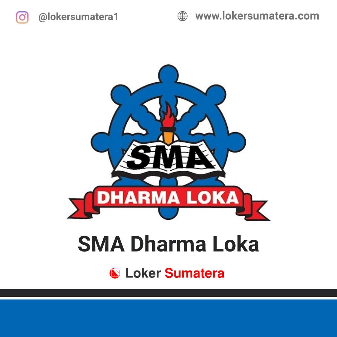 SMA Dharma Loka Pekanbaru