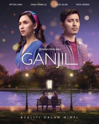 Drama Ganjil - Sinopsis