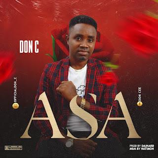 [MUSIC] Don C - ASA