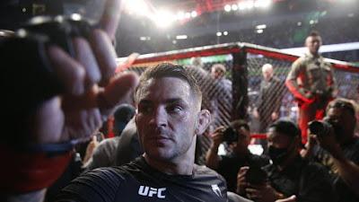 hak siar UFC pada Mola TV
