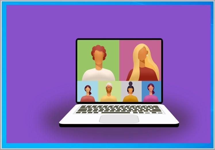 Jitsi Meet:  Δωρεάν εφαρμογή τηλεδιάσκεψης