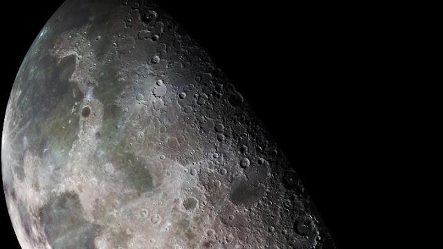 Η NASA επιστρέφει στη Σελήνη μετά από δεκαετίες