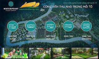 đô thị mé sông 355ha mức Nam Long tại Bến Lức
