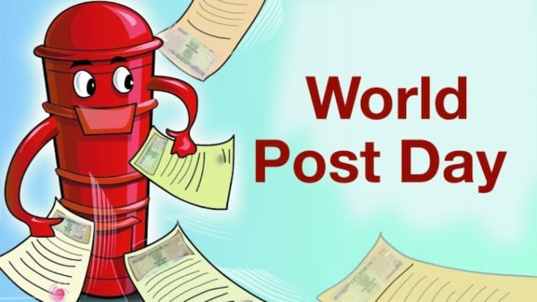 world postal day, world postal day 2021, what is world postal day, how to celebrate world postal day, significance of world postal day 2021, theme of world postal day 2021, when is world postal day