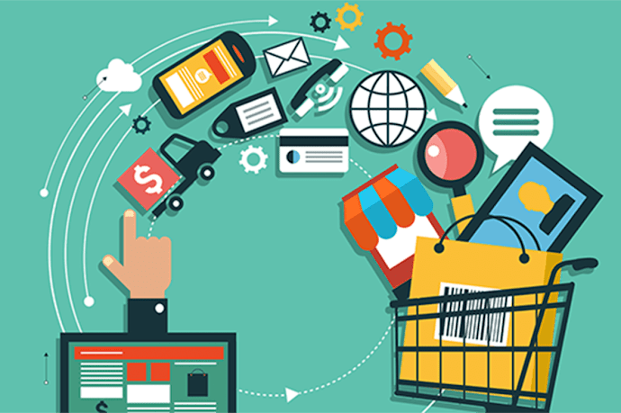 What is e-Commerce? Definition, Types + 8 Examples