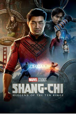 WHO IS THE DIRECTOR OF SHANG-CHI AND THE LEGENDS OF THE TEN RINGS?